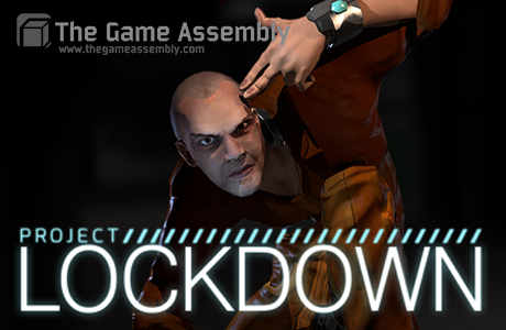 Lockdown | First Person Shooter