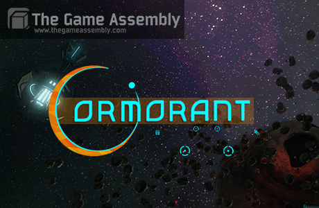 Cormorant | Space shooter