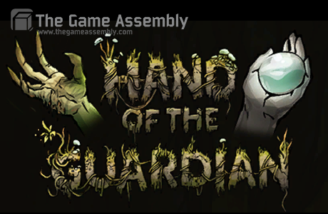 Hand of the Guardian | Turn Based Strategy