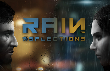 Rain of Reflections | Role Playing Game