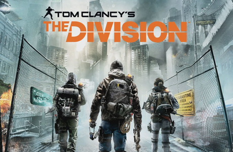 Tom Clancy's The Division | 3rd Person Looter Shooter RPG